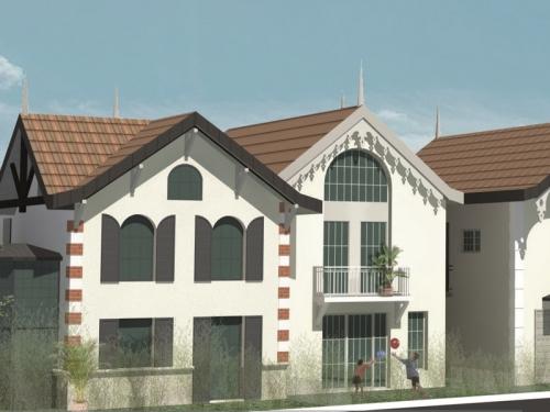 Maisons neuves et appartements neufs Arcachon référence 5269