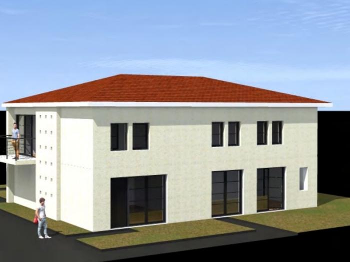 Appartements neufs Arcachon référence 3811 : aperçu n°0