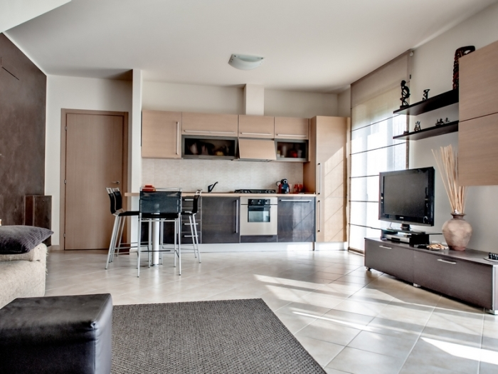 Appartements neufs Bassens référence 3872 : aperçu n°1