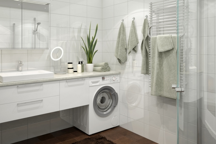 Appartements neufs Bassens référence 3872 : aperçu n°2