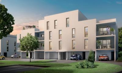Appartements neufs Blanquefort référence 3874