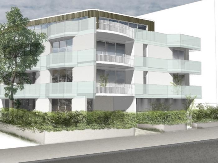 Appartements neufs Caudéran référence 4068 : aperçu n°0