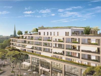 Appartements neufs Bastide référence 5320