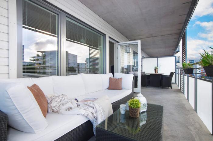 Appartements neufs Lac référence 5399 : aperçu n°2