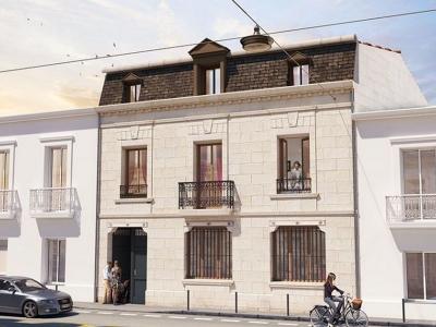 Appartements neufs St Bruno référence 5364