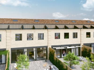 Appartements neufs St Seurin référence 5365