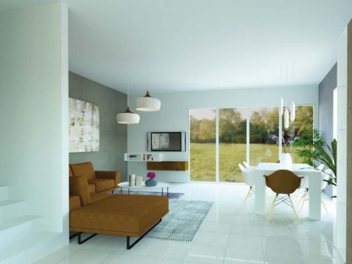 Appartements neufs Bruges référence 4071 : aperçu n°1