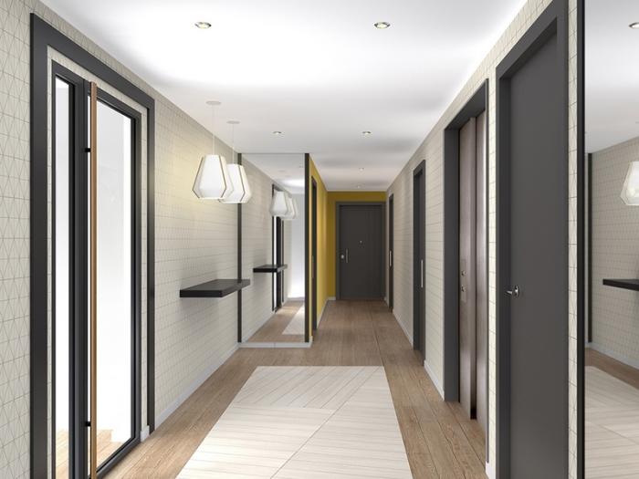 Appartements neufs Villenave-d'Ornon référence 5214 : aperçu n°2