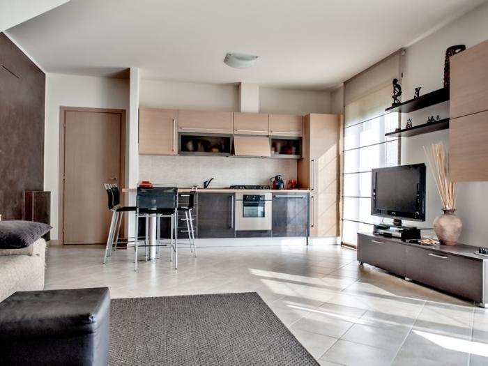 Appartements neufs Cenon référence 5232 : aperçu n°1