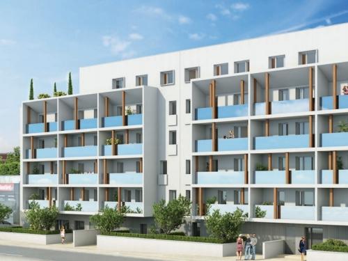 Appartements neufs Cenon référence 5431