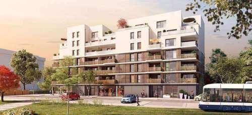 Appartements neufs Cenon référence 5396