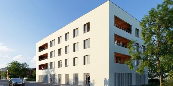 Appartements neufs Floirac référence 5361 : aperçu n°2