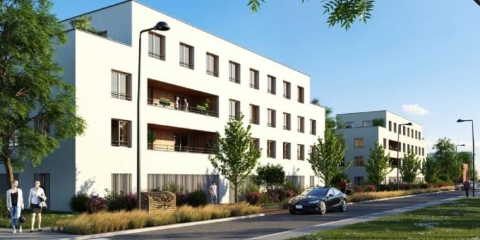 Appartements neufs Floirac référence 5361 : aperçu n°4