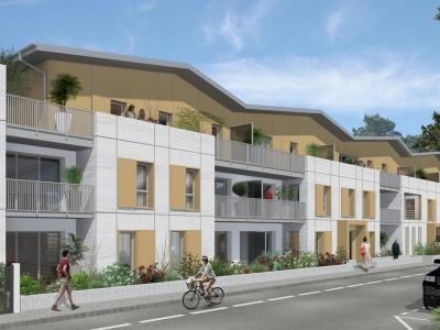 Appartements neufs La Teste-de-Buch référence 5651