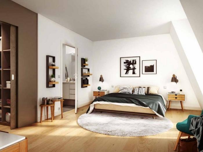 Appartements neufs Le Bouscat référence 5394 : aperçu n°2
