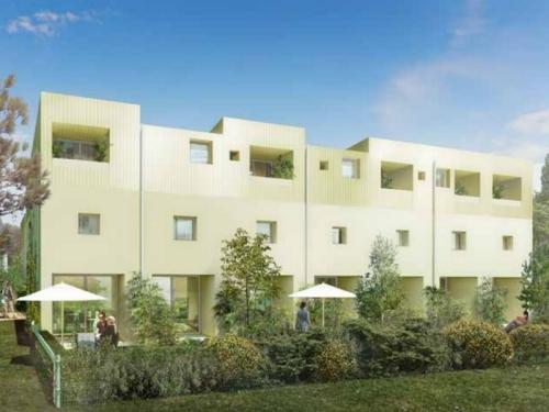 Appartements neufs Lormont référence 5312