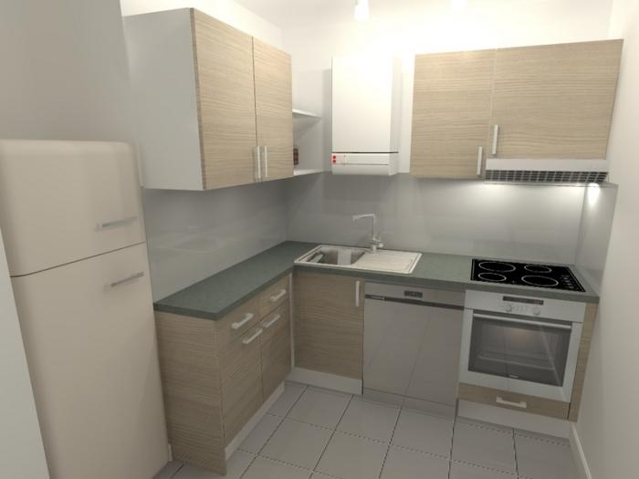 Appartements neufs Lormont référence 5312 : aperçu n°1