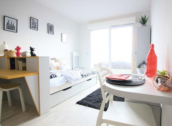 Appartements neufs Lormont référence 3855 : aperçu n°1