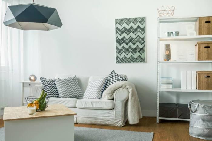 Appartements neufs Mérignac référence 5317 : aperçu n°1