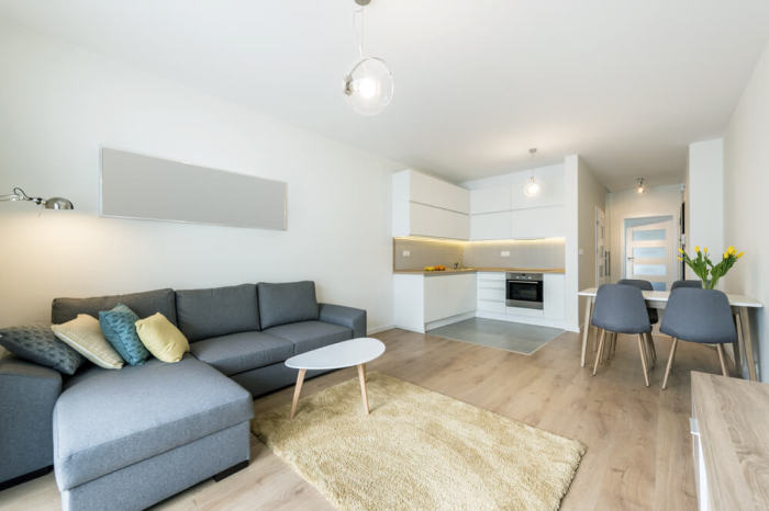 Appartements neufs Mérignac référence 5429 : aperçu n°1
