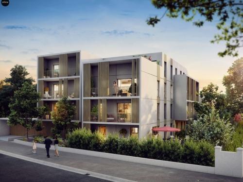 Appartements neufs Pessac référence 5265