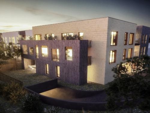 Appartements neufs Pessac référence 5360