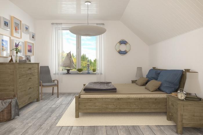 Maisons neuves et appartements neufs Saint-Médard-en-Jalles référence 5391 : aperçu n°2