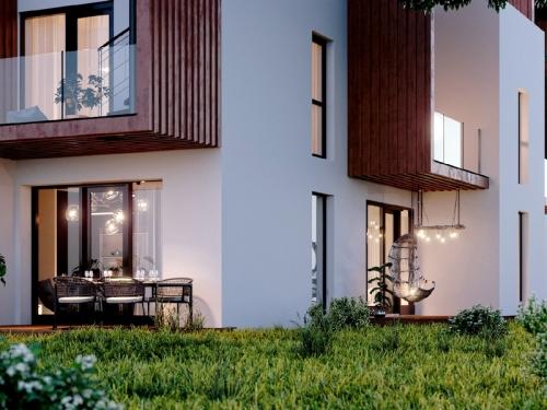 Appartements neufs Saint-Médard-en-Jalles référence 5433