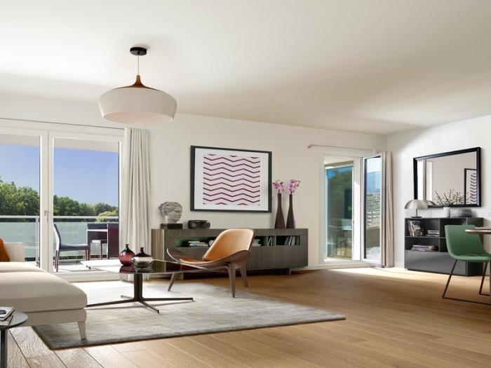 Appartements neufs Villenave-d'Ornon référence 5375 : aperçu n°1