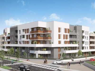 Appartements neufs Villenave-d'Ornon référence 4106