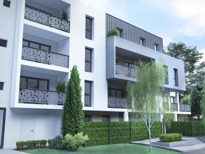 Appartements neufs Villenave-d'Ornon référence 4086
