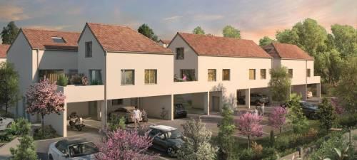 Appartements neufs Villenave-d'Ornon référence 3921