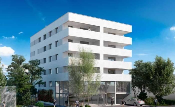 Appartements neufs Mérignac référence 3902 : aperçu n°0