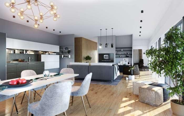Appartements neufs Latresne référence 3899 : aperçu n°2