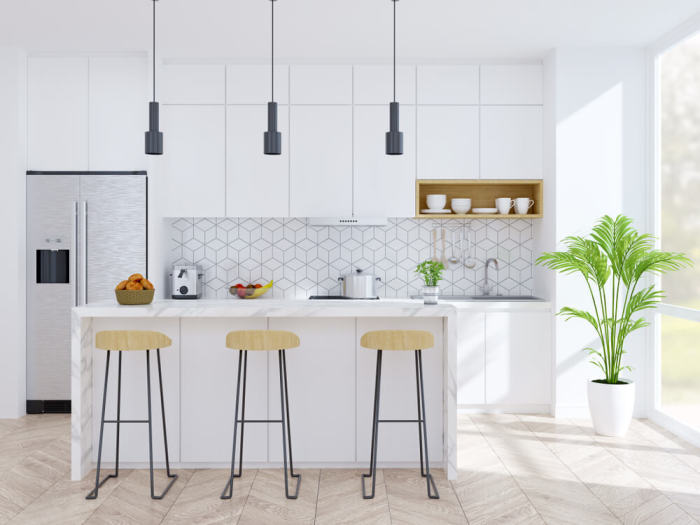 Appartements neufs Cenon référence 4205 : aperçu n°1