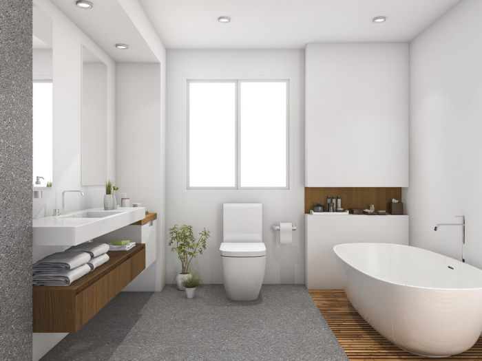 Appartements neufs Cenon référence 4205 : aperçu n°2