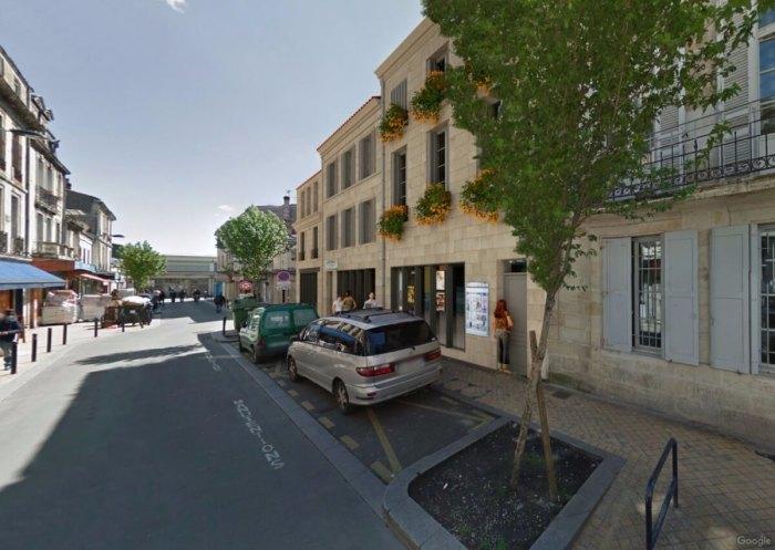 Appartements neufs Les Capucins référence 4219 : aperçu n°2