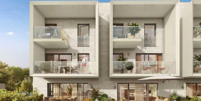 Appartements neufs Bruges référence 4223 : aperçu n°5