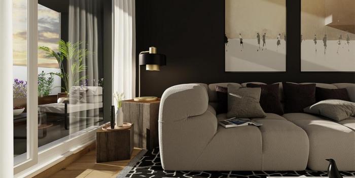 Appartements neufs Bruges référence 4223 : aperçu n°3