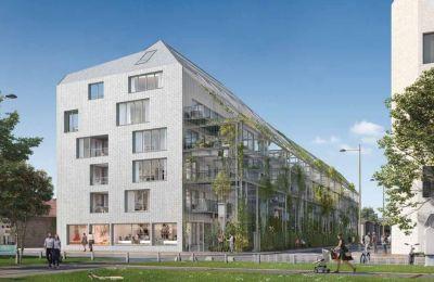 Appartements neufs Bastide référence 4225