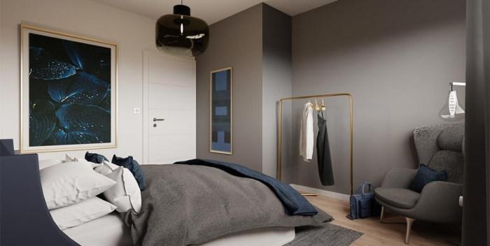 Appartements neufs Bastide référence 4225 : aperçu n°2