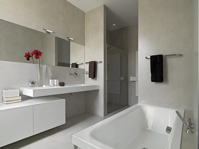 Appartements neufs Carbon-Blanc référence 4239 : aperçu n°2