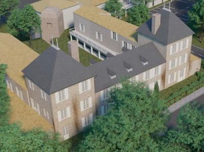 Appartements neufs Carignan-de-Bordeaux référence 4245