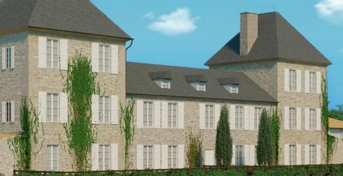 Appartements neufs Carignan-de-Bordeaux référence 4245 : aperçu n°2