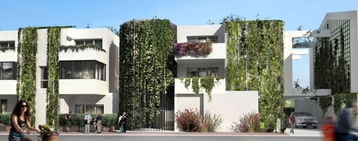 Appartements neufs Talence référence 4293 : aperçu n°3