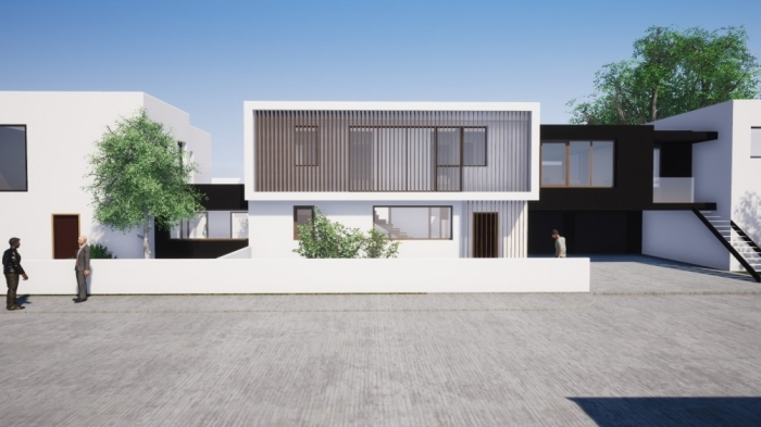 Maisons neuves Caudéran référence 4367 : aperçu n°2
