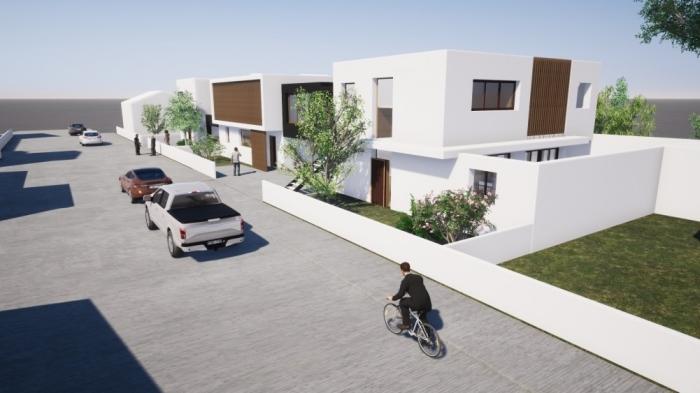 Maisons neuves Caudéran référence 4367 : aperçu n°3