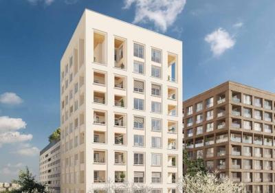 Appartements neufs St Jean référence 4425