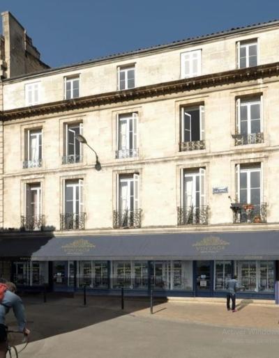 Appartements neufs Les Capucins référence 4429