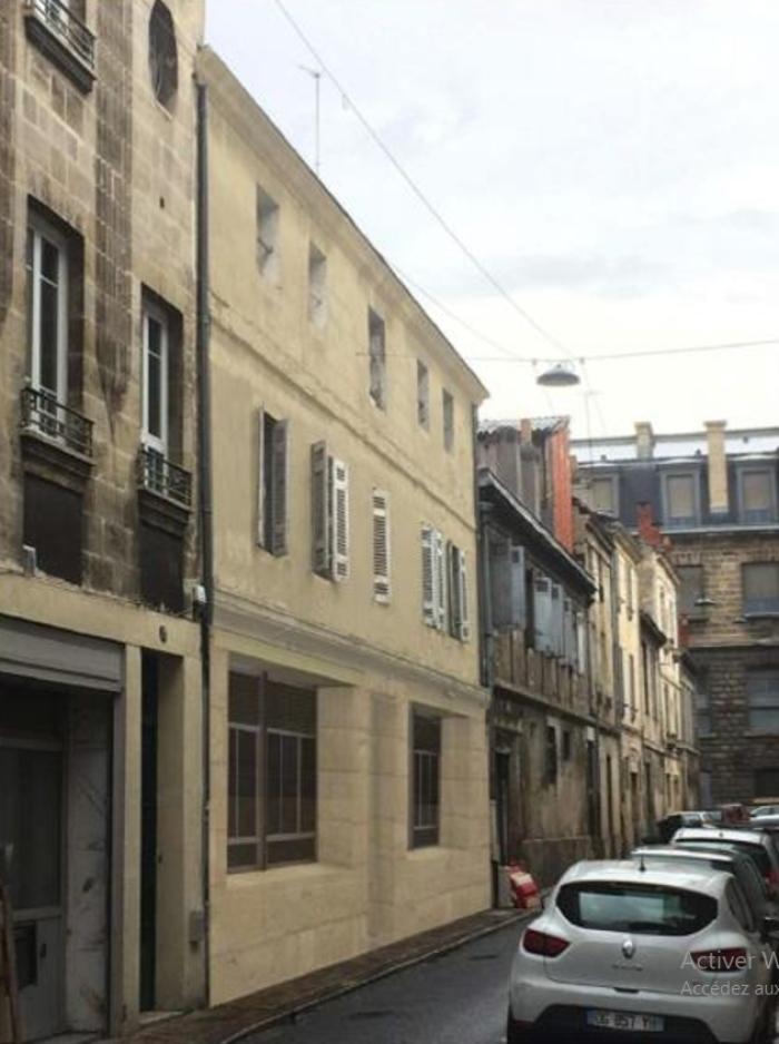 Appartements neufs Les Capucins référence 4429 : aperçu n°1